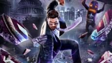 Saints Row IV для PlayStation 4 выглядит хуже PC-версии