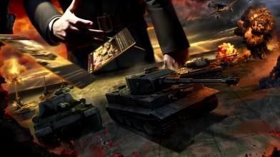 "World of Tanks Generals ""Первые шаги"""