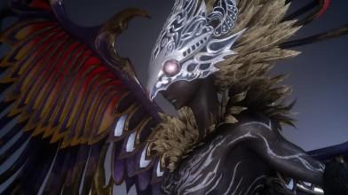 Final Fantasy 15 - Гарунда новый призыв Ветров