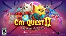 Новый трейлер Cat Quest 2: The Lupus Empire