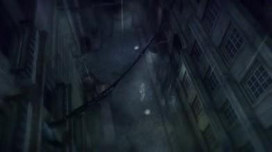 """Rain """"Трейлер - Два силуэта"""""""