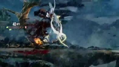 Killer Instinct Post Season 3- All Ultra's On Devil's Landing