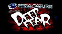 Обзор уникального ужастика с Sega Saturn - Deep Fear