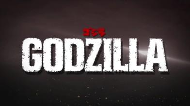 "Godzilla ""Трейлер Level Up 2015"""