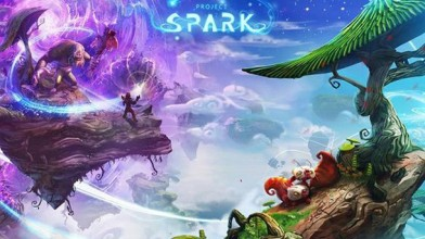 Тестер Project Spark воссоздал деревню из Fable