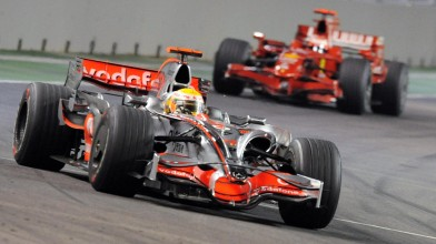 F1 2014, Сочи и паленая резина