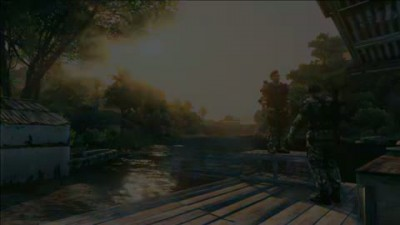 "Crysis ""Scenery Montage"""