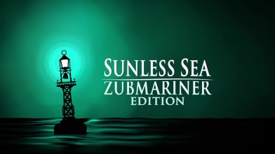 Sunless Sea: Zubmariner Edition - Трейлер анонса (PS4)