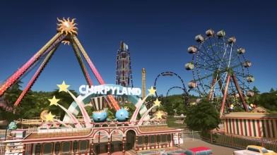 Разработчики Cities: Skylines показали игровой процесс дополнения Parklife