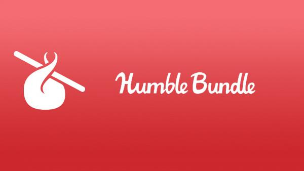 Humble Square Enix Collection Bundle