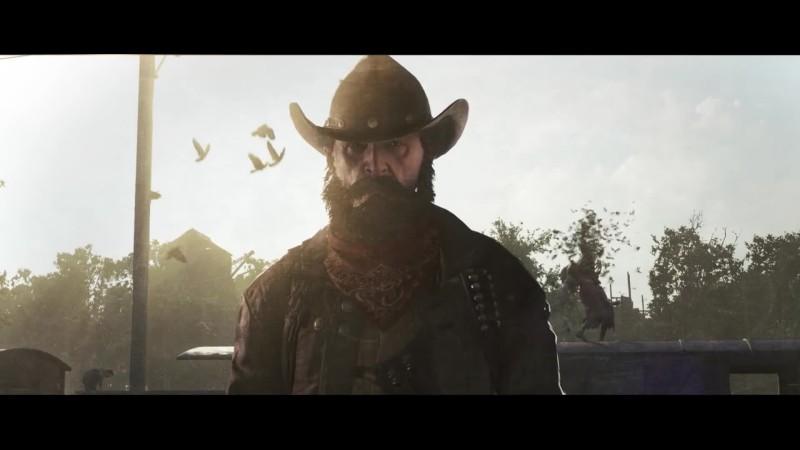 Hunt: Showdown выйдет на Xbox One уже этой весной