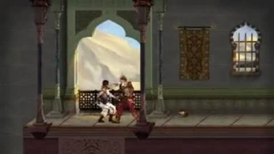 "Prince of Persia Classic ""Релизный трейлер (Android)"""