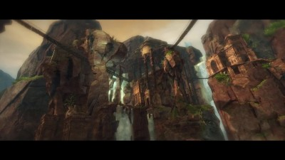 "Guild Wars 2: Heart of Thorns ""E3 2015 trailer"""