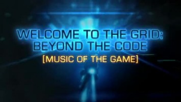 "Tron: Evolution ""Beyond the Code: Music of the Game Trailer"""