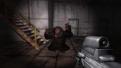 Нереализованные боссы в S.T.A.L.K.E.R.: Тень Чернобыля | Черный сталкер, Создание в тумане и пр.