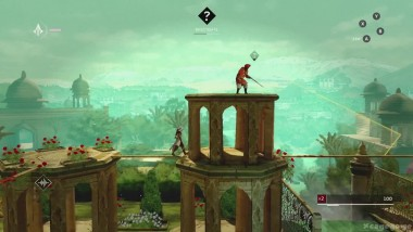 "Assassin's Creed Chronicles India ""Геймплей"""