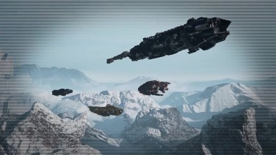 Трейлер особенностей Dreadnought