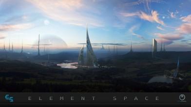 Element: Space выйдет в раннем доступе, релиз полной версии отложен