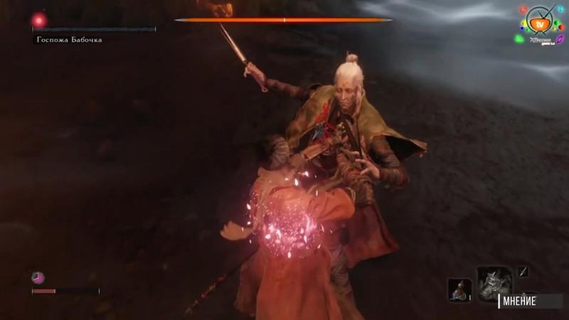 Уровень сложности в Sekiro, Bloodborne и Dark Souls, нужен ли?