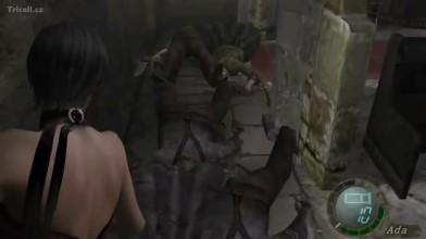 Resident Evil 4 - лучшие моды