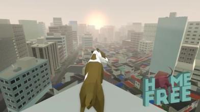 "Home Free ""Kickstarter Trailer"""