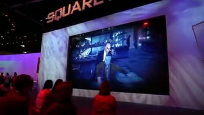 "Hitman: Absolution ""Behind the Scenes E3 2012 Video"""