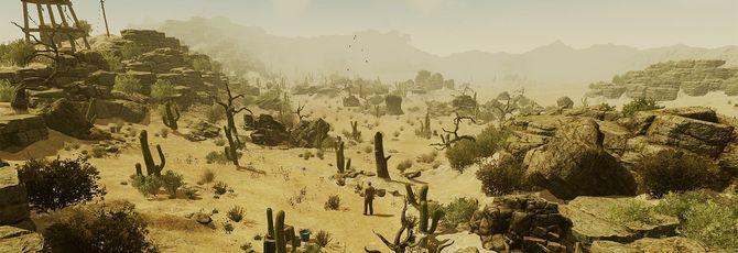Постапокалиптическая RPG After Reset снова запущена на Kickstarter