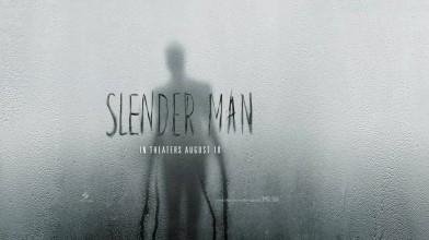 Новый трейлер хоррор-фильма Slender Man