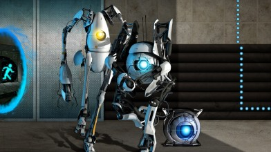Моддеры планируют добавить в Portal 2 мрачную кампанию и новые гели