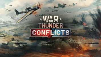 War Thunder: Conflicts уже доступна для iOS и Android