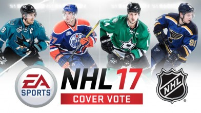 Electronic Arts показала нововведения NHL 17 в новом трейлере