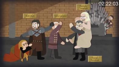 Игра Престолов за 3 минуты (Анимация)