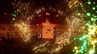 Tetris Effect Релизный трейлер PSVR