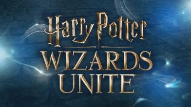 Появилось новое видео Harry Potter: Wizards Unite