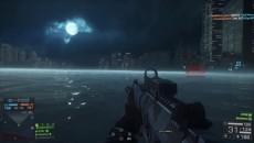 Ночной Шанхай - Battlefield 4 от Schemov и R4GE