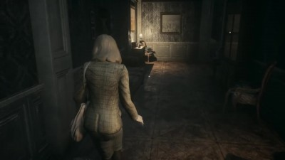 Дичь Remothered: Tormented Fathers #2 [BlackSilverUFA]