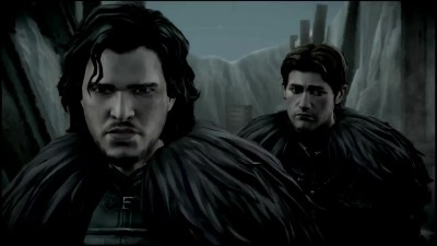 Game of Thrones: A Telltale Games Series - Сюжетный трейлер