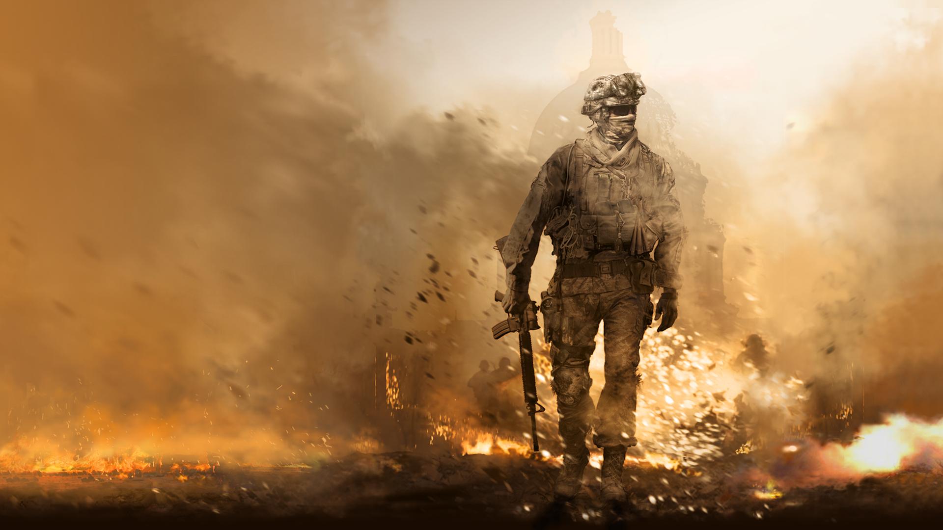 Корейский комитет по рейтингу и администрированию игр оценил Call of Duty: Modern Warfare 2 Remastered