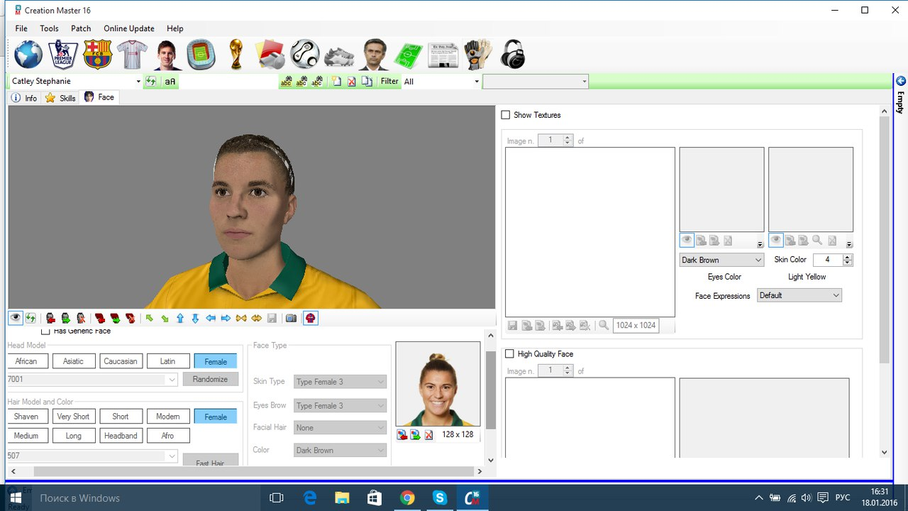 FIFA DEMO TÉLÉCHARGER CLUBIC 2006