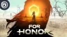 "For Honor: Сюжетный трейлер ""Mirage"""