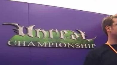 E3's Unreal Championship