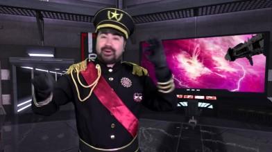 Warhammer 40K - Gladius - Злой Обзор (Angry Joe)
