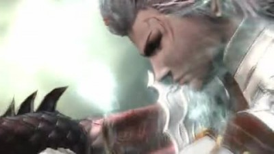 "Lineage II: Chaotic Throne ""The Kamael Trailer 2"""