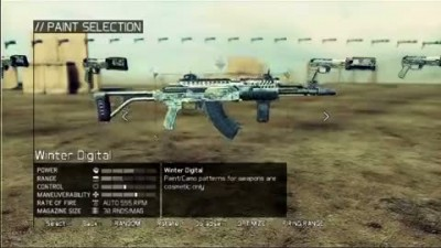 "Tom Clancy's Ghost Recon: Future Solider ""Signature Edition Trailer"""
