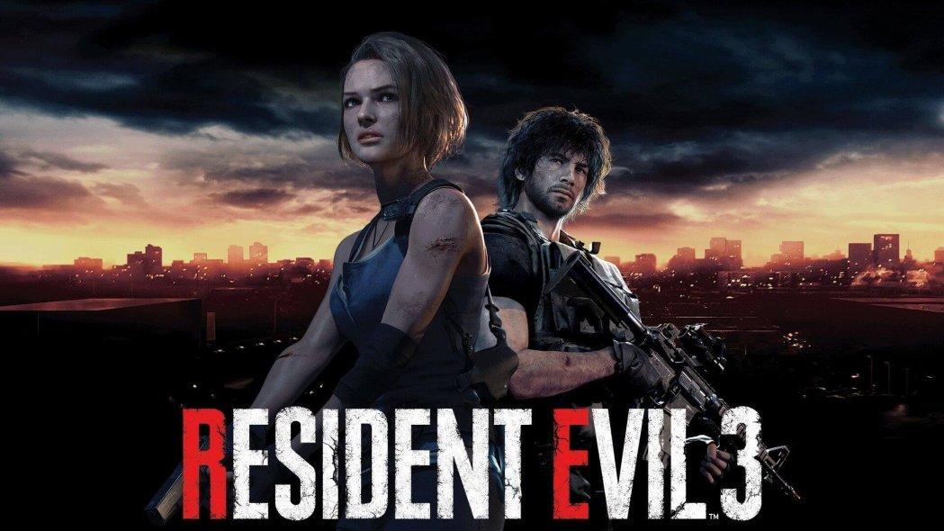Датамайнеры откопали в демо-версии Resident Evil 3 много всего интересного, включая новую игру+