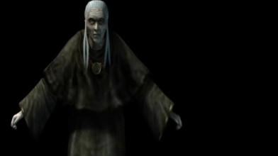 Персонажи из Call of Cthulhu: Destiny's End