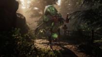 Кооперативный боевик Earthfall: Alien Horde прибудет на Switch в октябре