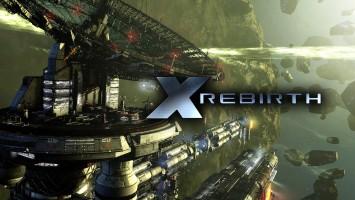Разоблачение: X Rebirth разрабатывалась для Xbox 360