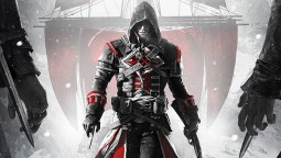 Состоялся релиз Assassin's Creed: Rogue Remastered