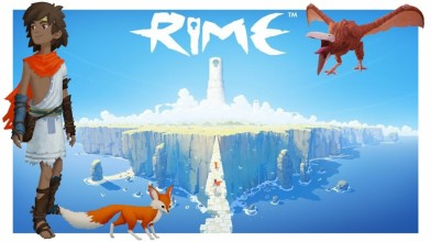 Обновление 1.0.2 сделает версию RiME для Switch гораздо лучше
